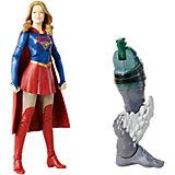 DC Comics: Супергёрл