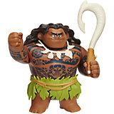 Маленькая кукла Мауи, Моана