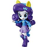 Мини-кукла Рарити, Эквестрия герлз, B4903/B7791
