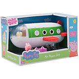"""Игровой набор """"Самолет с Пеппой"""", Peppa Pig"""