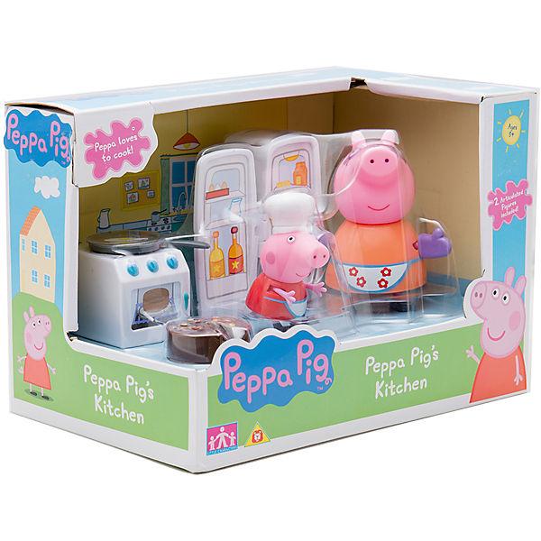 """Игровой набор """"Кухня Пеппы"""", Peppa Pig"""