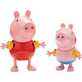 """Игровой набор """"Пеппа на каникулах"""", Peppa Pig"""