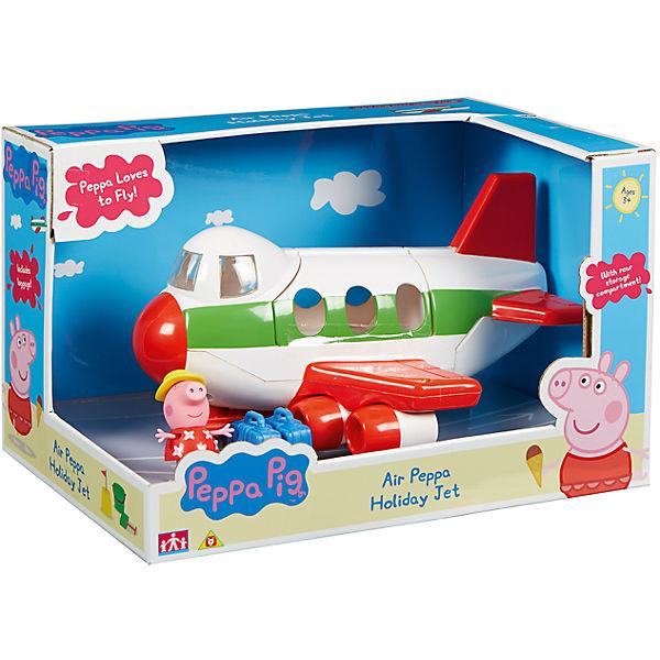 """Игровой набор """"Самолет"""", Peppa Pig"""