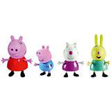 """Игровой набор """"Любимый персонаж"""", в ассортименте, Peppa Pig"""