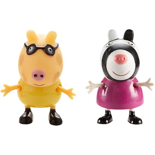 """Игровой набор """"Педро и Зои"""", Peppa Pig"""