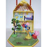 """Игровой набор """"Дом Пеппы с садом"""", Peppa Pig"""