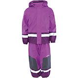 Непромокаемый комплект Boardman: куртка и брюки для девочки DIDRIKSONS1913