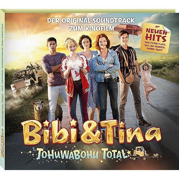 bibi und tina 4 soundtrack