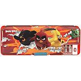 Пенал с точилками, Angry Birds