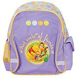 Рюкзак 39*31*12 см, Винни Пух