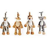 Игрушка музыкальная Жираф, Динглисар