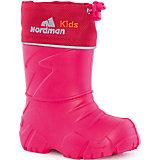 Сапоги Kids для девочки Nordman