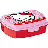 "Бутербродница ""Hello Kitty"" 17,5*14*5,8 см"
