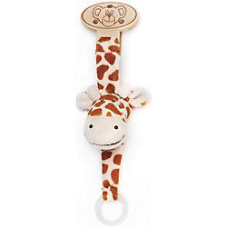 Держатель для соски Жираф, Динглисар