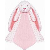Платочек Кролик -  Большие ушки, Тедди бэби, Динглисар