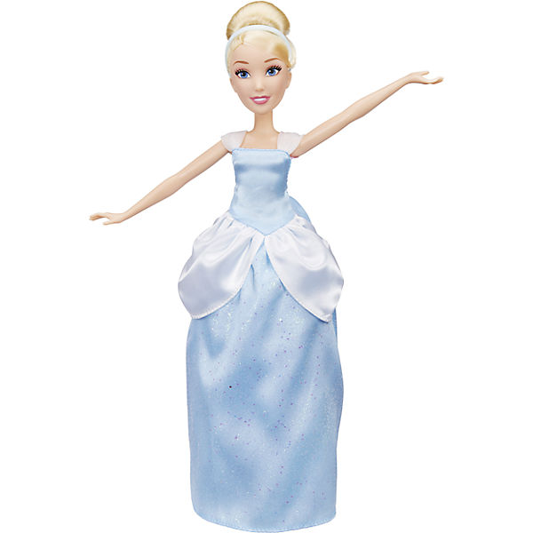 """Модная кукла """"Золушка в роскошном платье-трансформере"""", Принцессы Дисней"""