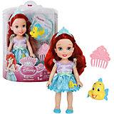 """Мини-кукла """"Принцесса Диснея малышка"""" - Ариэль, 7.5 см"""