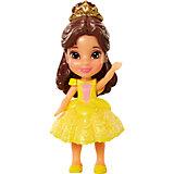 """Мини-кукла """"Принцесса Диснея малышка"""" - Белль, 7.5 см"""
