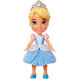 "Мини-кукла ""Принцесса Диснея малышка"" - Золушка, 7.5 см"