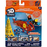 Большой набор 3D Magic для мальчиков
