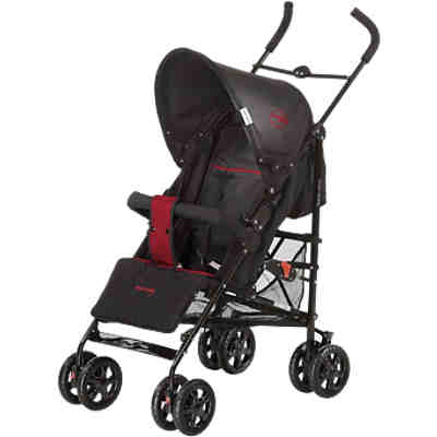 Buggy Commo Sport, rot