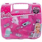 Игровой набор юного доктора в чемодане, Barbie