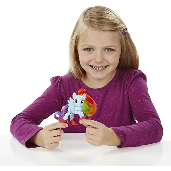 Пони с артикуляцией, My little Pony, B3598/В5680