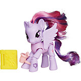 Пони с артикуляцией Твайлайт Спаркл, My little Pony