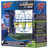 """Игрушка """"НЛО Летающий шар"""", сине-жёлтый, AIR HOGS"""