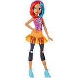 Подружка Barbie из серии «Barbie и виртуальный мир» Multi-Color
