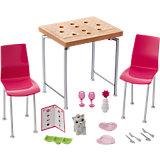 """Набор мебели """"Обеденный стол"""" из серии """"Отдых дома"""", Barbie"""