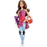 """Кукла Скейтбордистка из серии """"Безграничные движения"""", Barbie"""