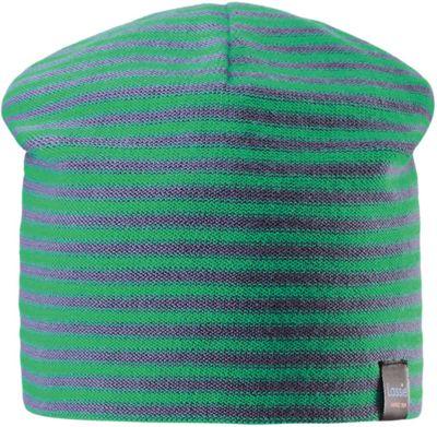 Шапка LASSIE - зеленый