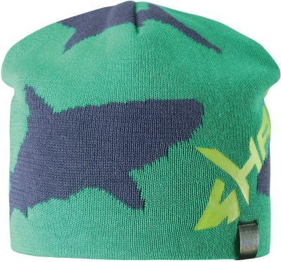Шапкадля мальчика LASSIE - зеленый