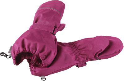 Варежки LASSIE - розовый