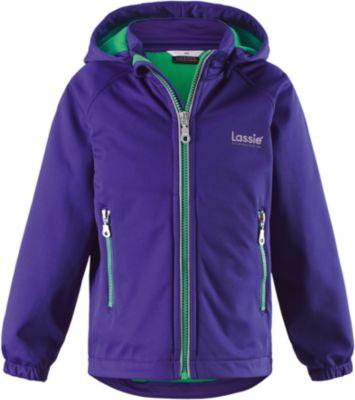 Куртка LASSIE - синий