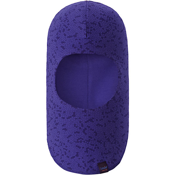 Шапка-шлем для мальчика LASSIE