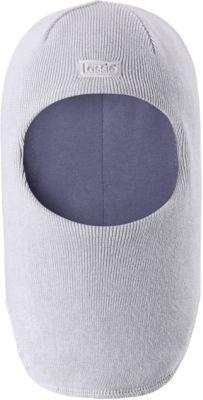 Шапка-шлем LASSIE - серый