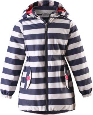 Куртка для девочки LASSIE - синий