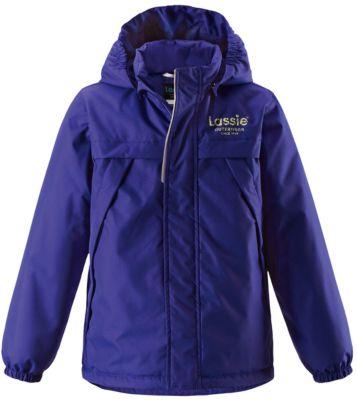 Куртка для мальчика LASSIE - синий