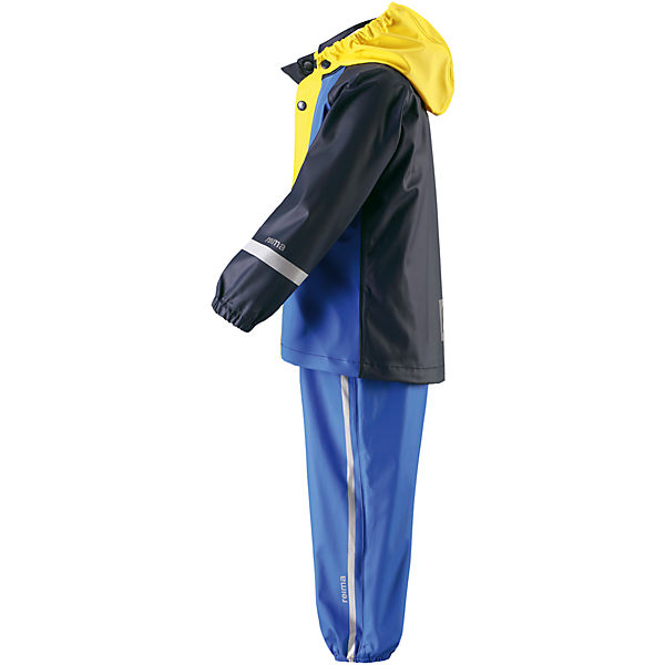 Комплект reima брюки куртка