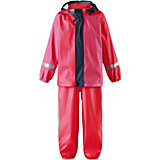 Непромокаемый комплект Tihku: куртка и брюки для девочки Reima