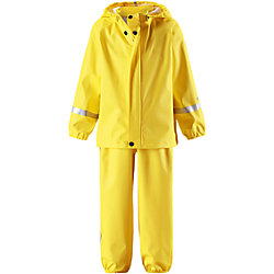 Непромокаемый комплект Tihku: куртка и брюки Reima