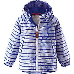 Куртка Hihitys для мальчика Reimatec Reima