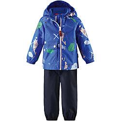Комплект Leikki: куртка и брюки для мальчика Reimatec Reima