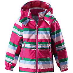 Куртка Tour для девочки Reimatec Reima