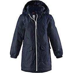Куртка Satama для девочки Reimatec Reima