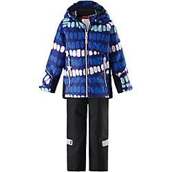 Комплект Kiddo Segel: куртка и брюки для мальчика Reimatec Reima