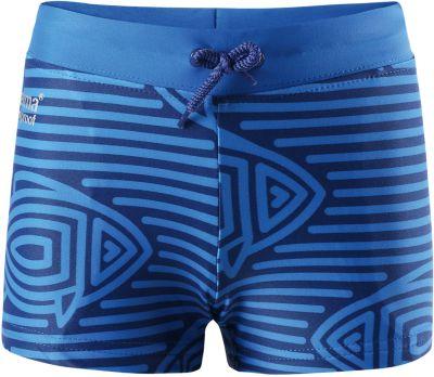 Шорты купальные Tonga для мальчика Reima - синий