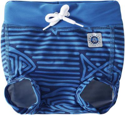 Шорты купальные Belize для мальчика Reima - синий